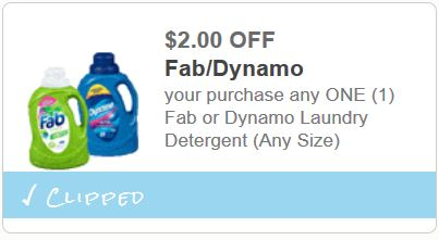 dynamo coupons