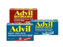 advil new