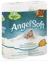angel soft new