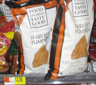 food should taste good walmart