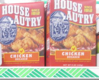 house of autry