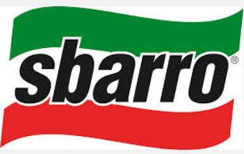 Sbarro Printable Coupon