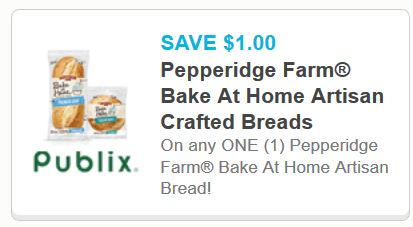 Pepp farm art bread