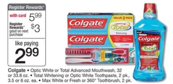 colgate total new