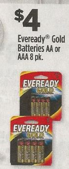 everyready gold dg