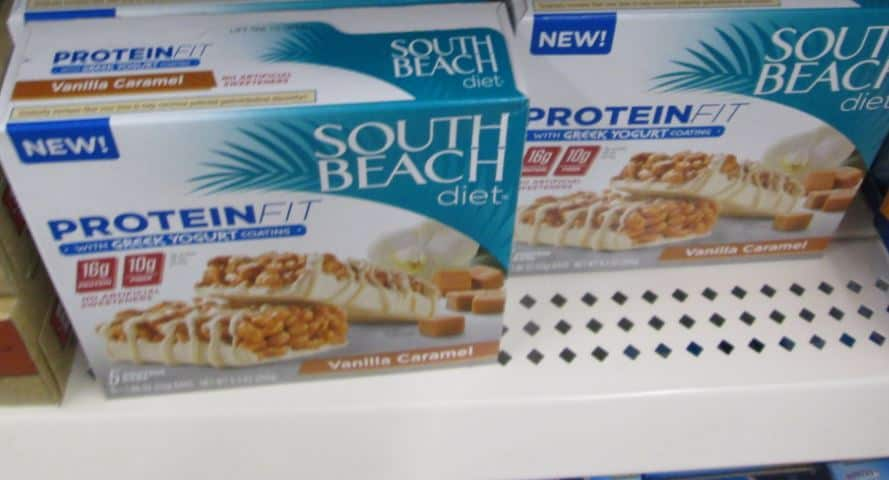 south beach diet dollar tree