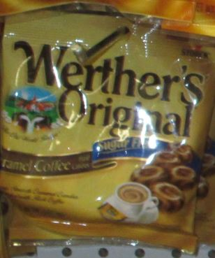 werthers sugar free