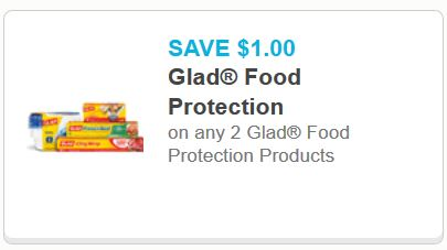 Glad food protect