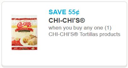 chi chis tortillas