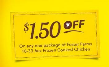 foster farms chick