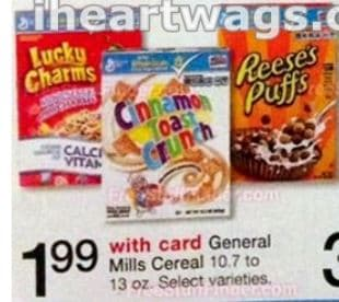 general mills wags 08-31