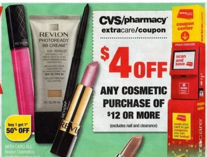 revlon cvs 08-10 again
