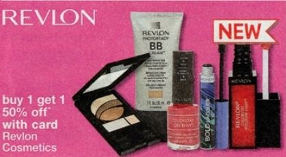 revlon wags 08-03 (booklet coupon)