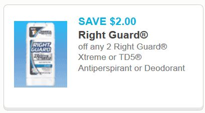 right guard new august