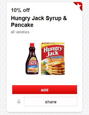 hungry jack cart