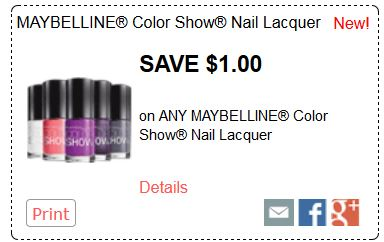 maybelline color show new