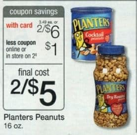 planters peanuts wags 09-14
