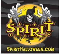 spirit of halloween