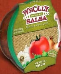 wholly salsa 10oz