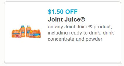 Joint juice new