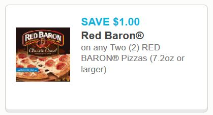 Red baron new