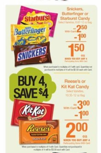 candy kroger new