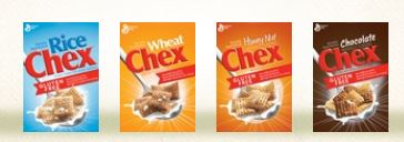 chex new