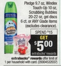 glade or scrub bubbles cvs  11-02