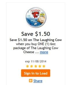 laughing cow kroger