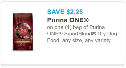 purina one new