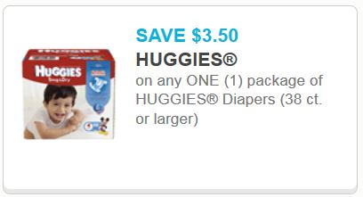 Huggies nov new