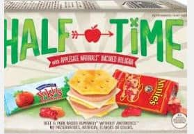 apple gate half time new