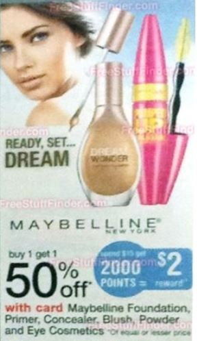 maybelline wags 11-09