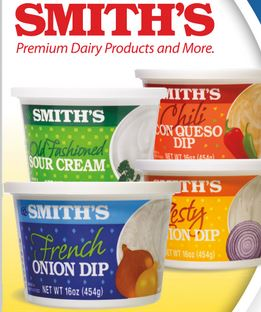 smiths dairy