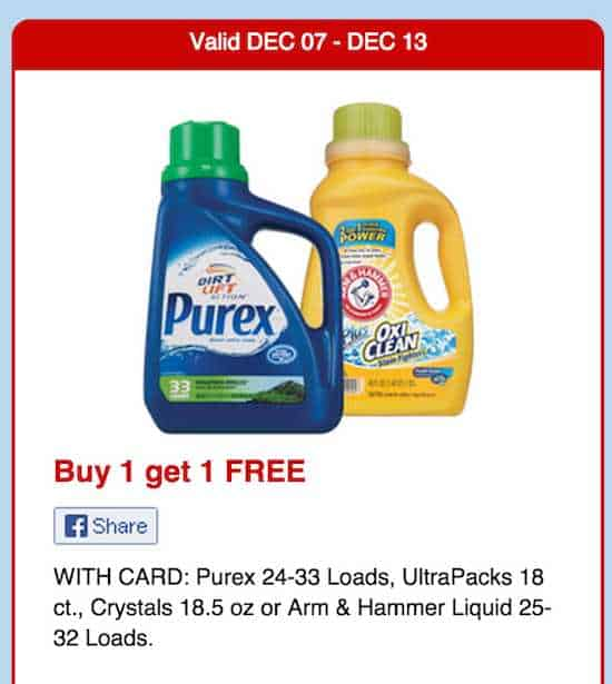 Purex coupons october 2018