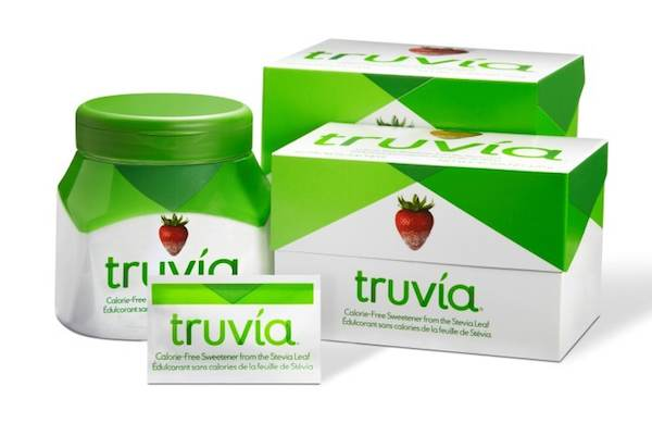 Truvia Coupon