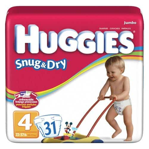 image about Huggies Coupons Printable named Huggies Small Movers Printable Coupon - Printable Coupon codes