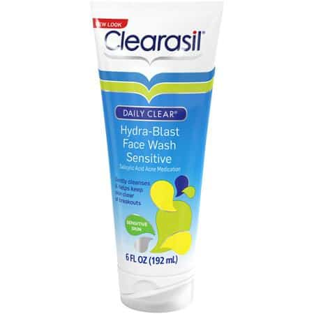 Clearasil wipes coupons