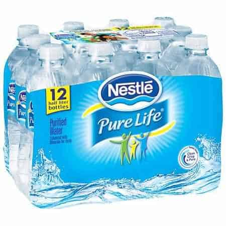 This deal will be available at Winn Dixie from 1/18 – 1/24! Make sure that you get your coupons ready for this deal ASAP! HERE'S YOUR DEAL: 8 to oz – $ $1/1 Nestle Pure Life Purified [ ].