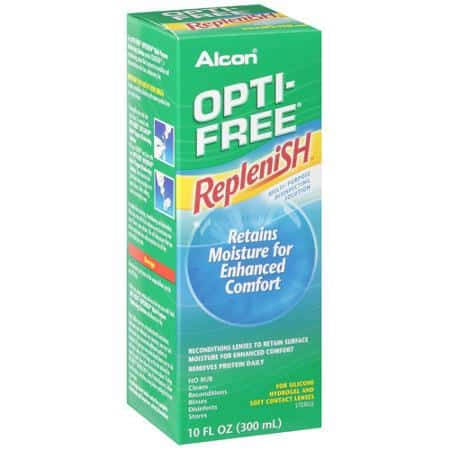 Oz contacts discount coupon