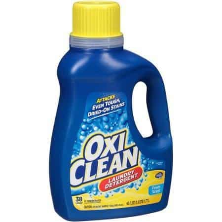 Oxi-Clean laundry Printable Coupon