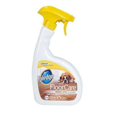 Pledge FloorCare