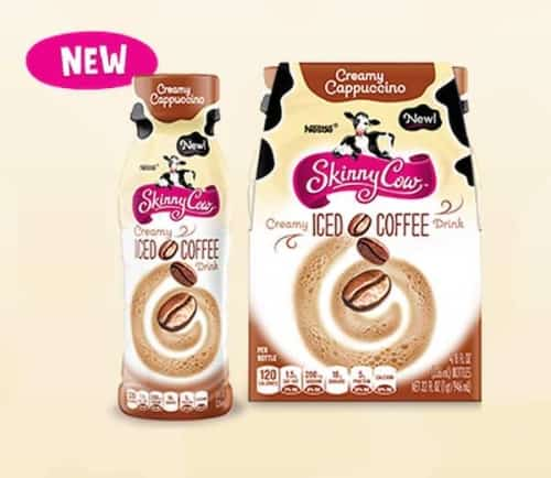 Skinny Cow Creamy Iced Coffee