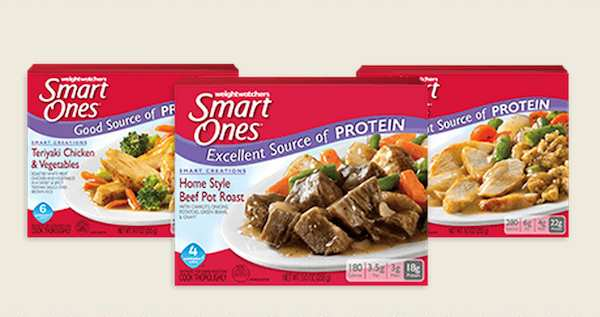 Smart Ones Printable Coupon