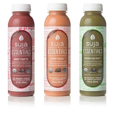 Suja Essentials