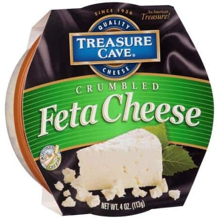 Treasure Cave Cheese