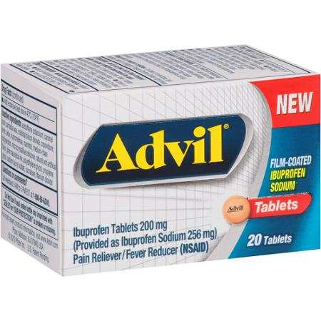 picture relating to Advil Coupons Printable called 5 Fresh Advil Printable Discount coupons - Printable Discount coupons and Promotions