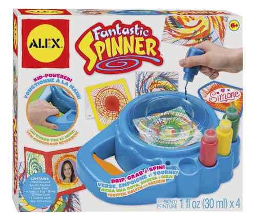 Amazon Alex Spinner toy