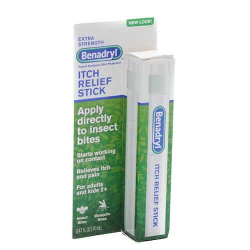 photograph relating to Benadryl Printable Coupon known as Help save With $1.00 Off Benadryl Merchandise Coupon! - Printable