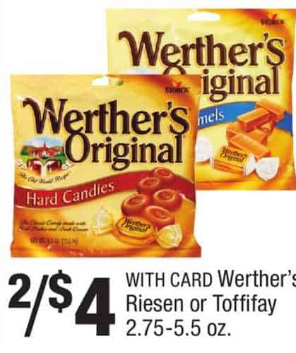 CVS Werthers